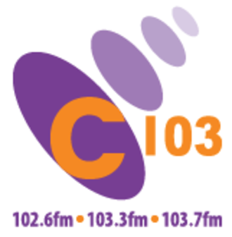 C103 - C103 logo used until 2016.