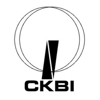 CKBI-TV - Image: CKBI TV logo 1976