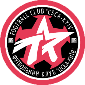 FC CSKA Kyiv - Club Crest