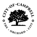 Official seal of City of Campbell