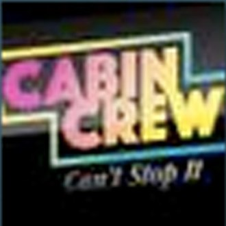 """Cabin Crew - Cabin Crew's single, """"Can't Stop It"""""""