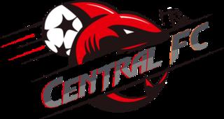 Central F.C. Association football club in Trinidad and Tobago