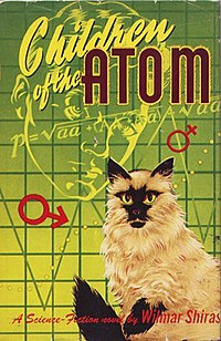 Children of the Atom first edition cover.jpg