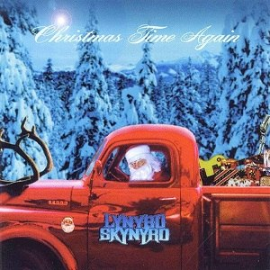 Christmas Time Again - Image: Christmas Time Again Lynyrd Skynyrdalbum