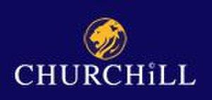 Churchill China - Image: Churchill china logo
