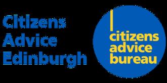 Citizens Advice Edinburgh - Image: Citizens Advice Edinburgh Logo Transparent Square