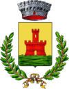 Coat of arms of Cividate al Piano