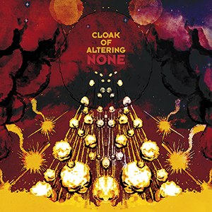 None (Cloak of Altering EP) - Image: Cloak of Altering NONE