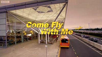 Picture of a TV show: Come Fly With Me