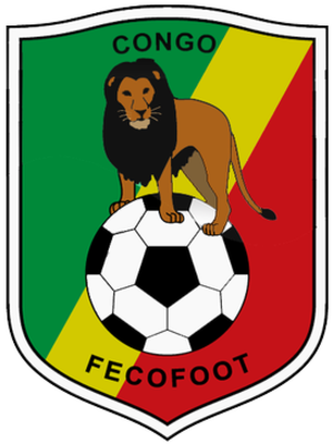 Congo national football team - Image: Congo Republic FA
