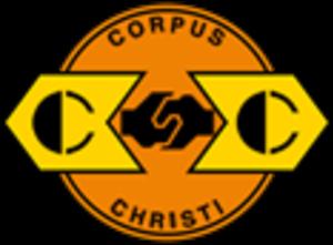 Corpus Christi Terminal Railroad - Image: Corpus Christi Terminal Railroad logo