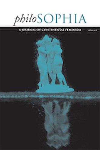 PhiloSOPHIA - Image: Cover of philo SOPHIA