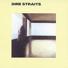 Dire Straits (album) - Wikipedia