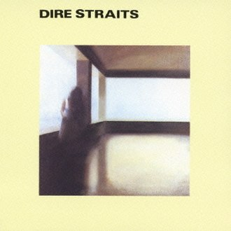Dire Straits (album) - Image: DS Dire Straits