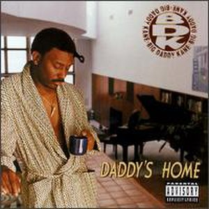 Daddy's Home (Big Daddy Kane album) - Image: Daddyshome