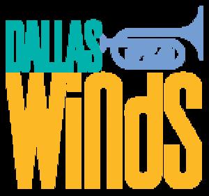 Dallas Wind Symphony - Dallas Wind Symphony logo