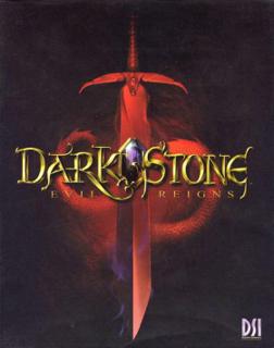 <i>Darkstone: Evil Reigns</i> 1999 video game