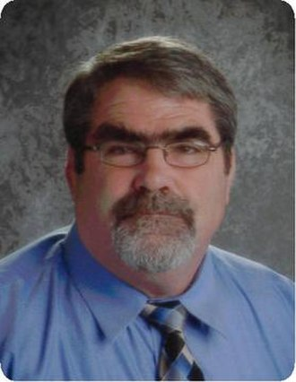 Dave Cripe (American football) - Image: David A. Cripe (Middletown, Ohio)