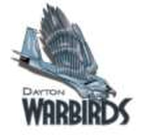 Dayton Warbirds - Image: Dayton Warbirds