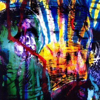 Dead Drunk (album) - Image: Dead Drunk 2006