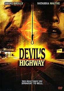 the devils highway summary