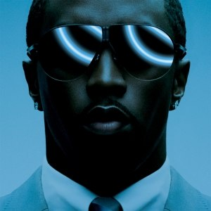 Press Play (album) - Image: Diddy Press Play