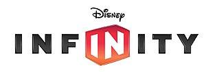 Disney Infinity (series) - Image: Disney Infinity logo