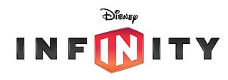 <i>Disney Infinity</i> Toys-to-life sandbox video game series that ran from 2013 to 2016