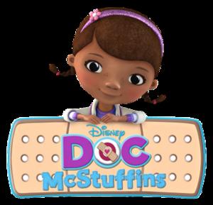 Doc McStuffins - Doc McStuffins logo