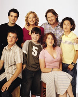 Grounded for Life - Grounded for Life cast, seasons 3–5.