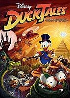 Disney Ducktales Remastered