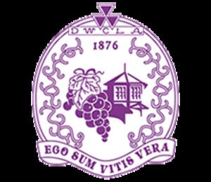Doshisha Women's College of Liberal Arts - Emblem