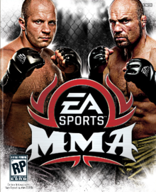 EA Sports MMA - Wikipedia