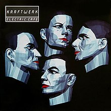 Kraftwerk Electric Cafe Review