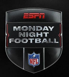 <i>Monday Night Football</i>