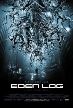 Eden Log - Theatrical release poster