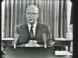Eisenhower's farewell address - Wikipedia