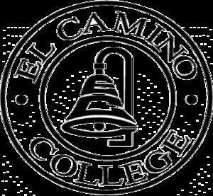 El Camino College - Image: Elco logo