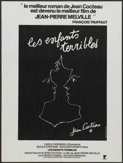1950 film by Jean-Pierre Melville