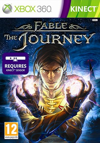 Fable: The Journey - Image: Fable Journey