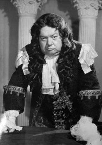 Felix Felton - Felix Felton as Sir Thomas Modyford in the BBC series Captain Morgan