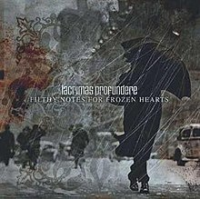 Filthy Notes for Frozen Hearts (Lacrimas Profundere album - cover art).jpg