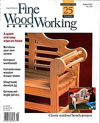 Fine Woodworking - Wikipedia