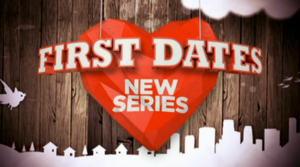 First Dates (Australian TV series) - First Dates promotional title card