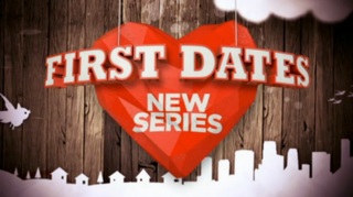 <i>First Dates</i> (Australian TV series)
