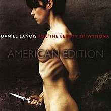 American edition (censored) cover