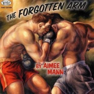 The Forgotten Arm - Image: Forgotten arms