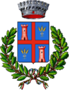 Coat of arms of Francavilla Bisio