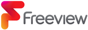 Freeview (UK) - Image: Freeview logo 2015