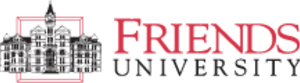 Friends University - Image: Friends University logo